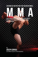 Advanced Nutrition for Recreational Mma
