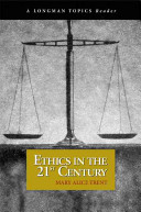 Ethics in the 21st Century