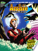Archie Double Digest #217 : terrified, but archie and jughead create more fear...