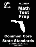 Florida 8th Grade Math Test Prep