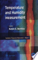 Handbook Of Temperature Measurement