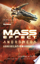 Mass Effect Annihilation