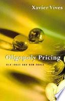 Oligopoly Pricing