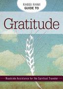 Rabbi Rami Guide to Gratitude