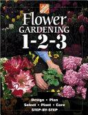 Flower Gardening 1 2 3
