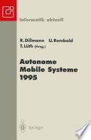 Autonome Mobile Systeme 1995