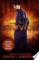 Oblivion  A Lux Novel