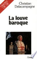 La Louve Baroque
