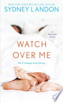 Book Watch Over Me