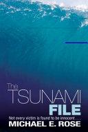 The Tsunami File