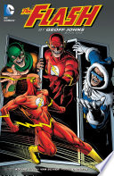 The Flash By Geoff Johns Book One : generation. now you can re-experience...