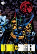 Batman Knightfall Omnibus Vol  2  Knightquest