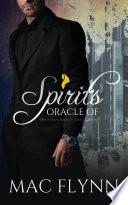 Oracle of Spirits  1  Werewolf Shifter Romance