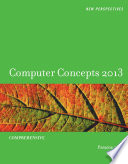 New Perspectives on Computer Concepts 2013  Comprehensive