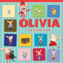 Olivia Matching Game Will Enjoy This Classic Matching