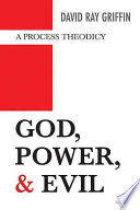 God  Power  and Evil Book PDF