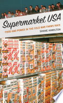 Supermarket USA Book PDF