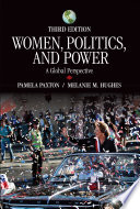 Women  Politics  and Power