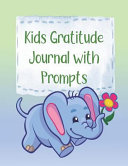 Kids Gratitude Journal With Prompts