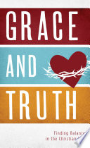 Ebook Grace and Truth Epub Brenda Mason Young Apps Read Mobile