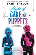 Night of Cake   Puppets