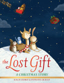 The Lost Gift Book