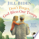 Book Don t Forget  God Bless Our Troops