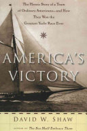 America's Victory In London America S Victory Takes Readers Into