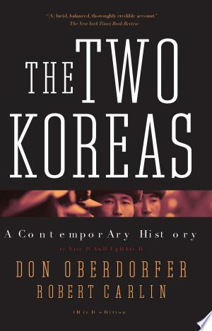 The Two Koreas: A Contemporary History - ISBN:9780465031238