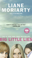 Big Little Lies  Movie Tie In