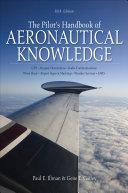 download ebook the pilot\'s handbook of aeronautical knowledge, fifth edition pdf epub