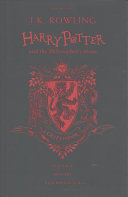 Harry Potter and the Philosopher s Stone   Gryffindor Edition