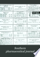 Southern Pharmaceutical Journal