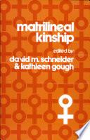 Matrilineal Kinship