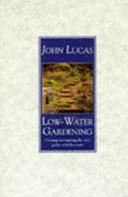 Low water Gardening