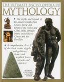 The Ultimate Encyclopedia of Mythology