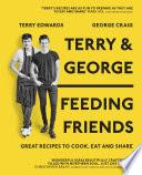 Terry   George   Feeding Friends