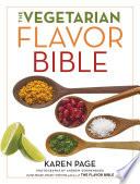 Book The Vegetarian Flavor Bible