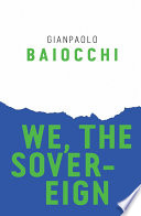 We  the Sovereign Book PDF