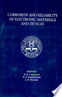 Corrosion And Reliability Of Electronic Materials And Devices book
