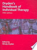 Dryden s Handbook of Individual Therapy