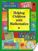 Helping Children with Mathematics
