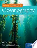 Essential Invitation to Oceanography