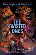 The Twisted Ones (Five Nights at Freddy's Graphic Novel #2) Book