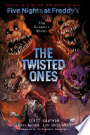 Twisted Ones (Five Nights at Freddy's Graphic Novel #2)