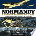 Normandy : 96 full-color pages. the initial paratrooper...