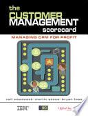 Customer Management Scorecard