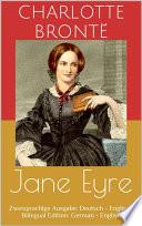 download ebook jane eyre (zweisprachige ausgabe: deutsch - englisch / bilingual edition: german - english) pdf epub