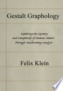Gestalt Graphology