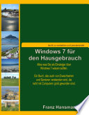 Windows 7 f  r den Hausgebrauch